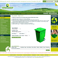Greenzone UK